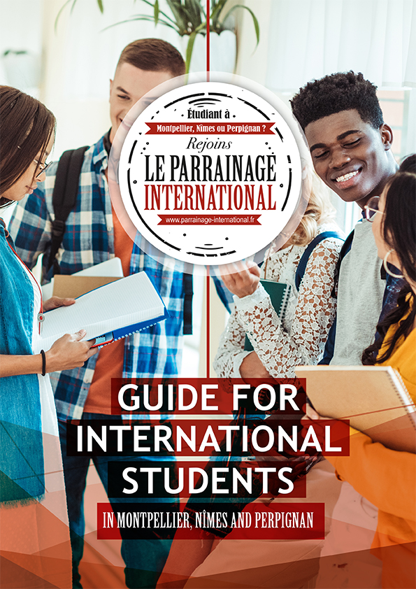 Guide du Parrainage International 2019 EN