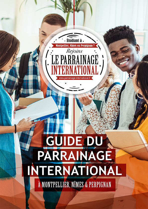 Guide du Parrainage International 2019 FR